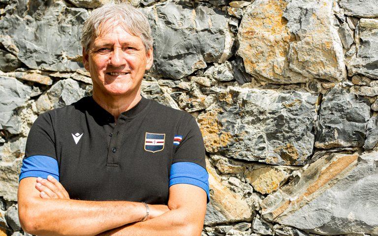 Felice Tufano to lead Samp U19s in Primavera Championship 2020/21