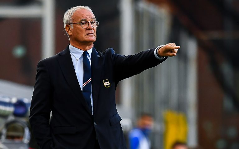 """Ranieri: """"We should be dictating the tempo"""""""