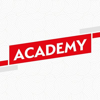 Academy: al via la stagione sportiva 2020/21 di U17, U16 e U15