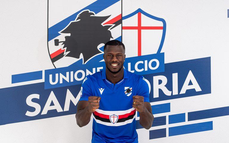 Keita Balde joins Samp from Monaco on loan with option to buy