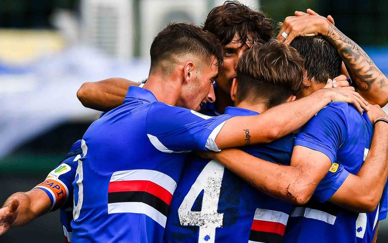 U19s see off Torino in shootout after frenzied cup clash