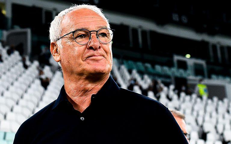 Ranieri: «Deluso da questa prova pavida della mia Samp»