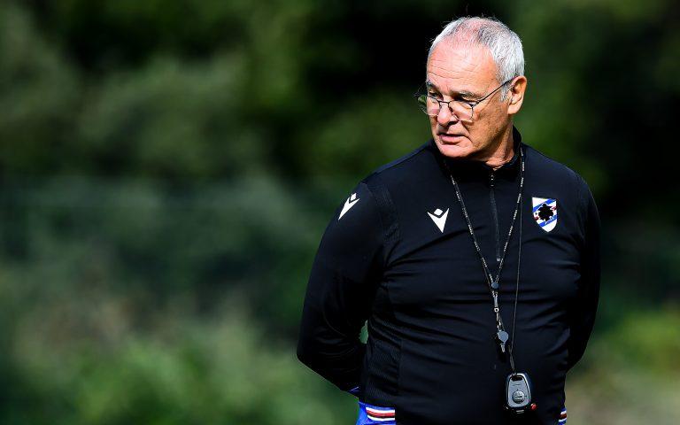 Ranieri: «Il derby azzera ogni valore, in palio la supremazia cittadina»