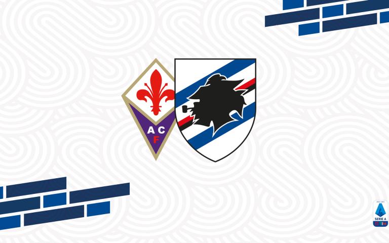 Opta Sports: il match program di Fiorentina-Sampdoria
