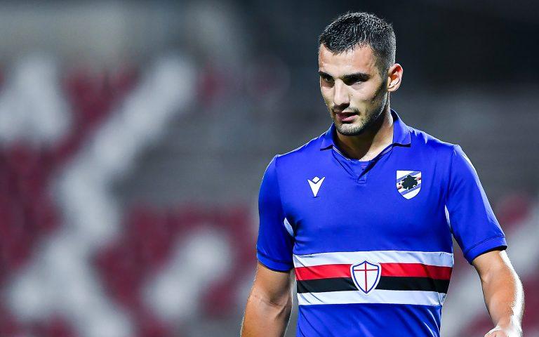 Bonazzoli al Torino a titolo temporaneo con diritto d'opzione
