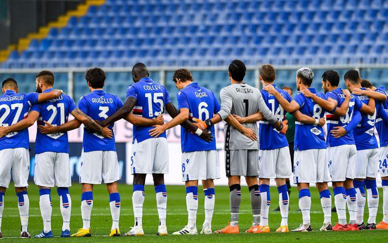 Fiorentina-Sampdoria: sono ventitré i convocati di Ranieri