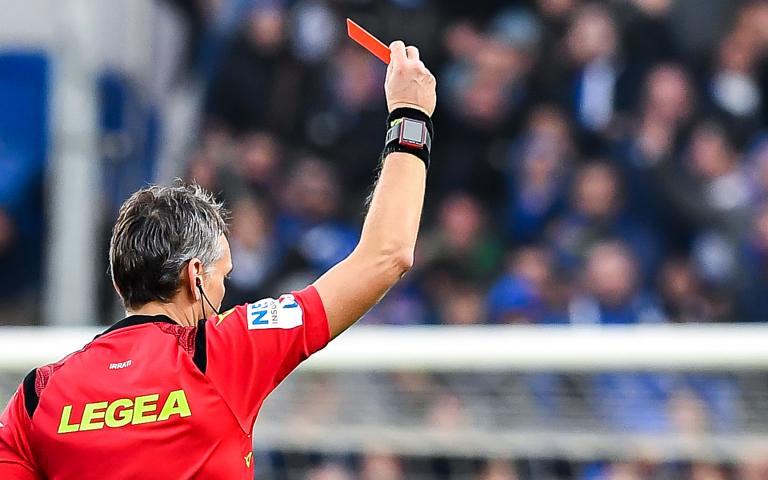 Giudice Sportivo: nessuno squalificato per il derby