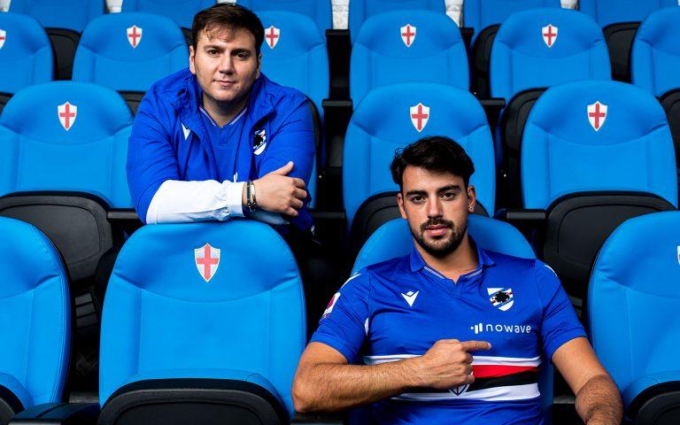 Be Proud, Sampdoria eSports presenta la sua squadra 2020/21