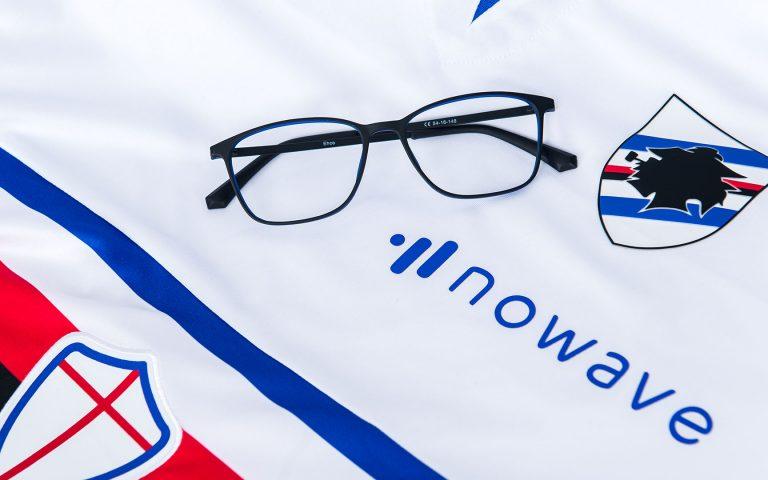 Nowave sponsor di Sampdoria eSports per la stagione 2020/21