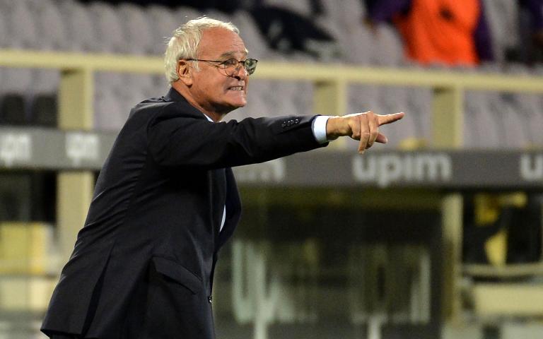 Ranieri: «Grande partita, ho rivisto la vera Samp»
