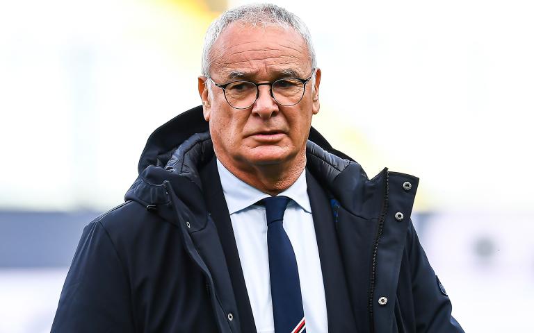 Ranieri: «La squadra mi ha dato le risposte cercate»