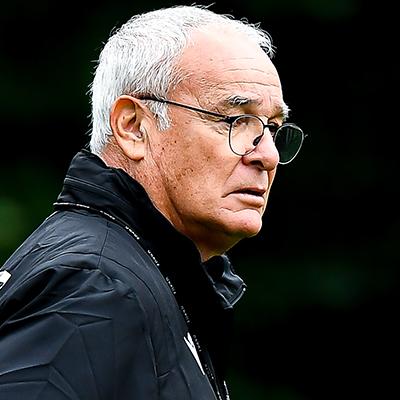 "Ranieri on the Coppa Italia: ""Salernitana tie is a chance for fringe players"" - U.C. Sampdoria"