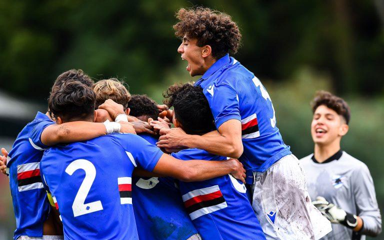 Academy: cinquina dell'U16 al Torino, pari per U17 e U15