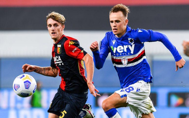 Serie A TIM, Sampdoria-Genoa: la fotogallery