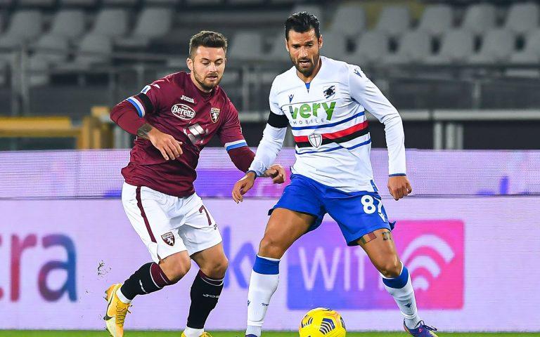 Serie A TIM, Torino-Sampdoria: la fotogallery