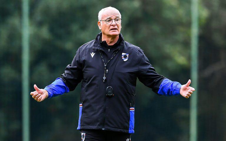 Ranieri indica la via: «Con il Torino meno belli e più pratici»