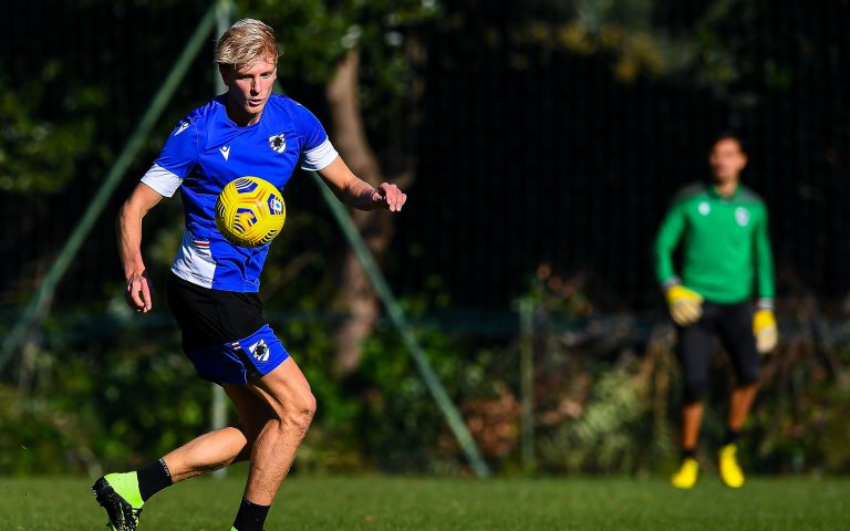 Preparations for Coppa Italia derby clash continue