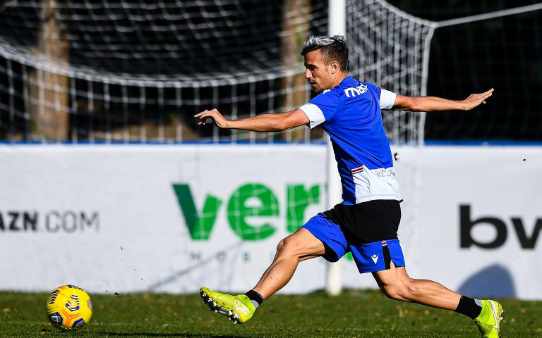 Cup derby build-up: speed training and tactics at the Mugnaini
