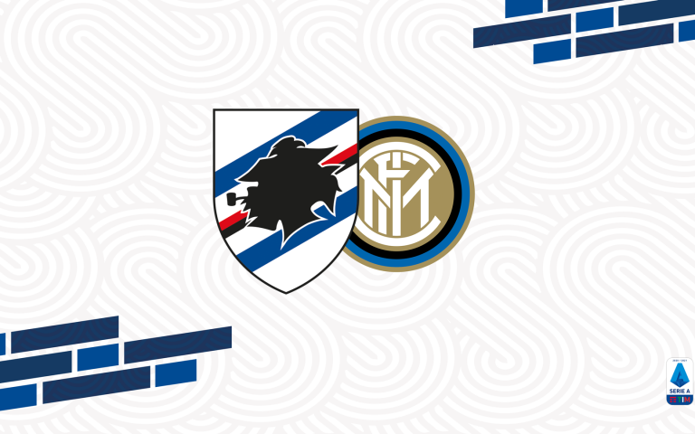 Sampdoria-Inter: info accrediti media e fotografi