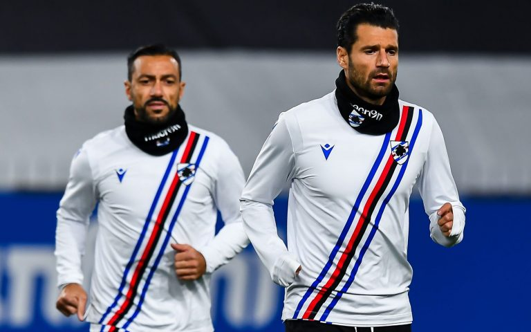 Ranieri names 23-man squad for Napoli trip
