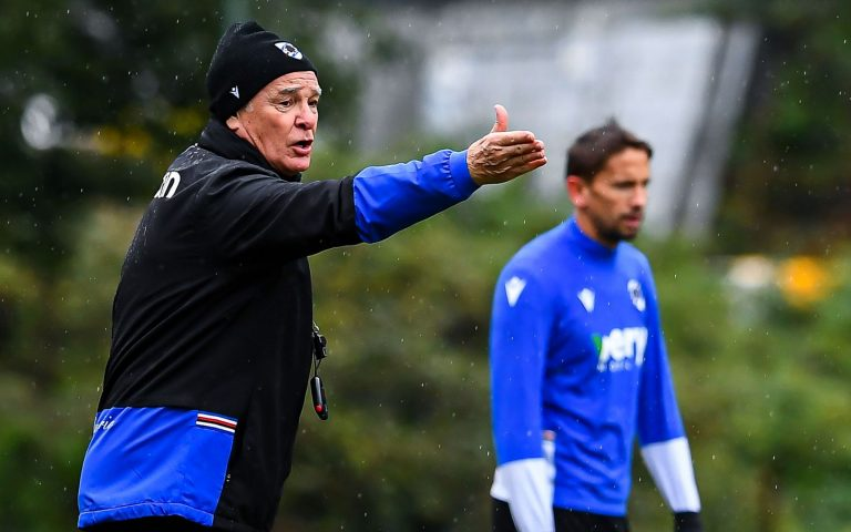 """Ranieri: """"We can and must get a result"""""""