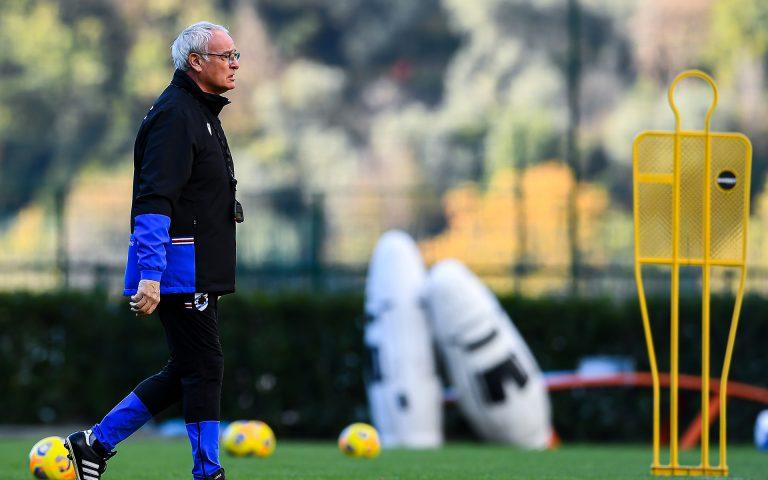 "Ranieri: ""I'll rotate against Verona to keep the team fresh"""