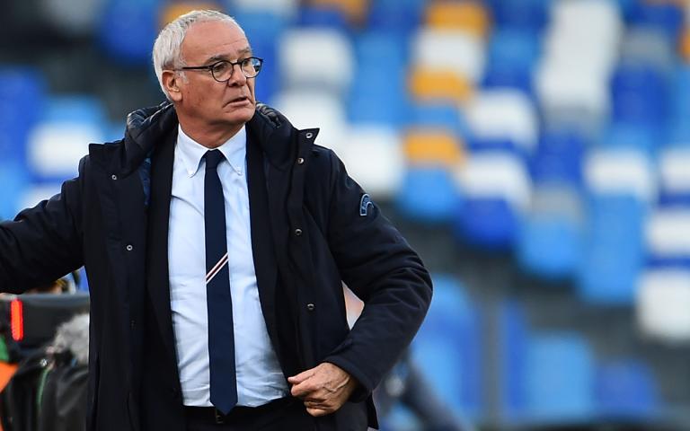 Ranieri: «Dobbiamo fare di più e meglio, serve cinismo»