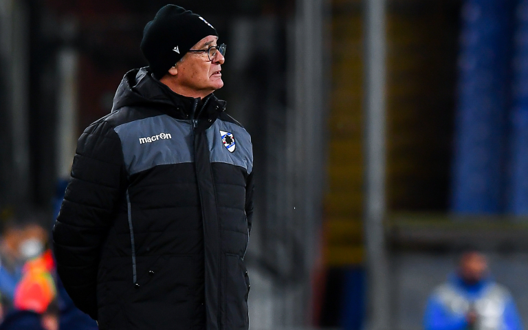 """Ranieri: """"We must keep playing with this same determination"""""""