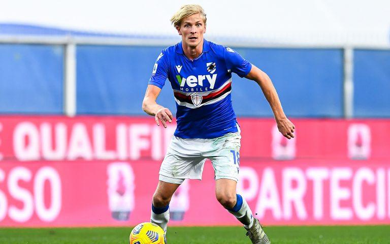 Sono ventiquattro i blucerchiati di Ranieri per il Milan