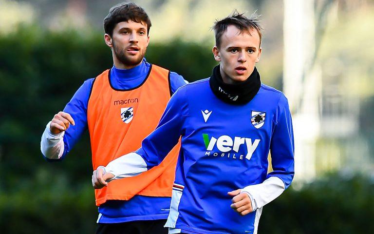 Meno due all'Udinese, venerdì allenamento mattutino