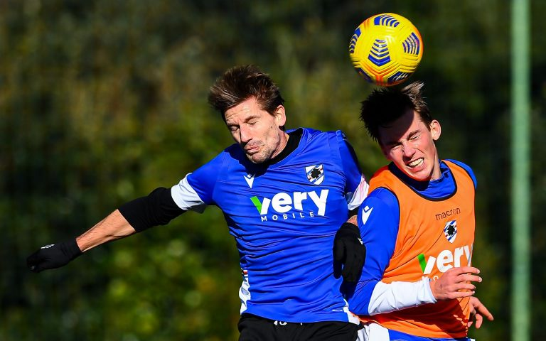 Udinese prep continues in morning session