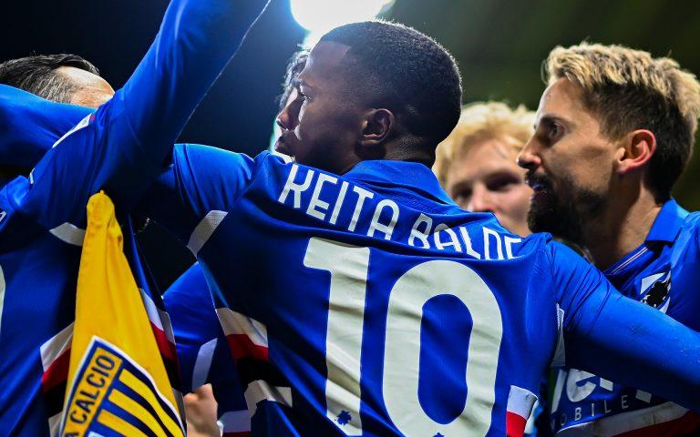 Doria spietato: Parma espugnata con Yoshida e Balde