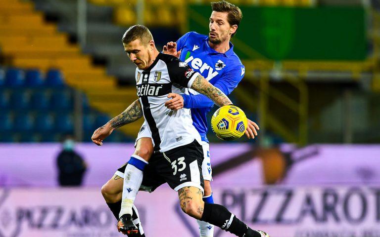 Highlights: Parma v Sampdoria