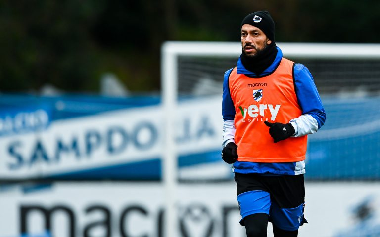 Parma prep continues with gym and tactical work