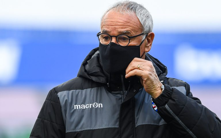 "Ranieri: ""That's the Samp I like to see"""