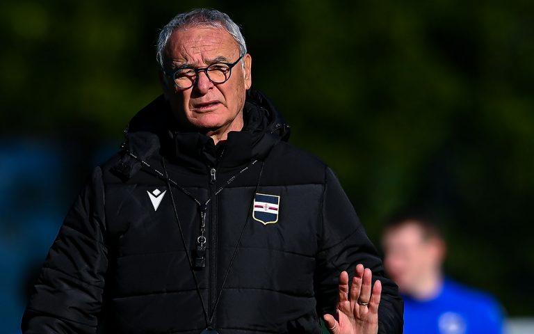 Ranieri: «L'ora delle risposte, facciamo vedere chi siamo»