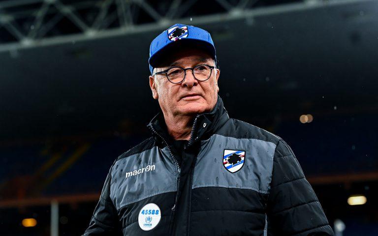 Ranieri: «Troppi errori e imprecisioni, mi aspettavo di più»