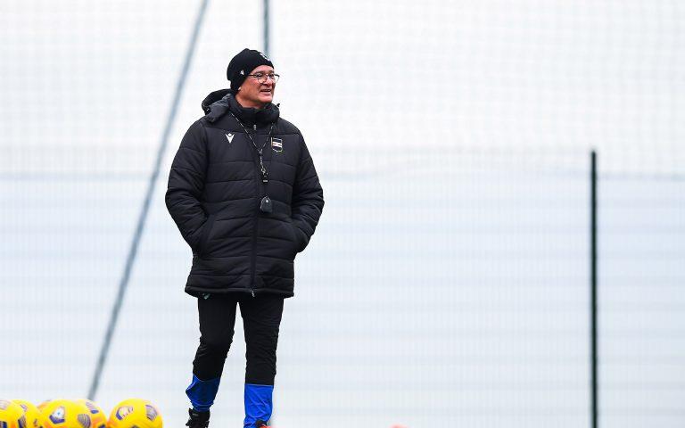 Ranieri: «A Roma consapevoli delle nostre potenzialità»