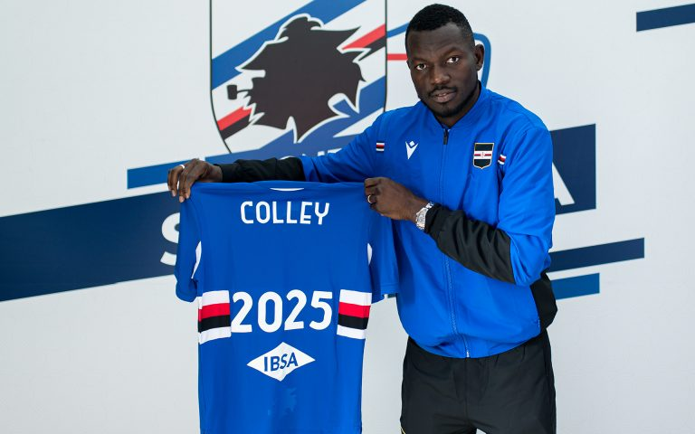 Colley pens new deal till 2025