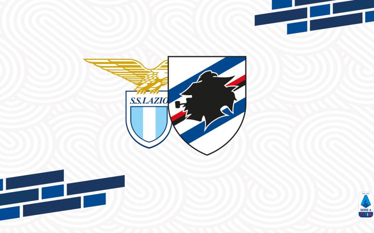 Opta Sports: il match program di Lazio-Sampdoria