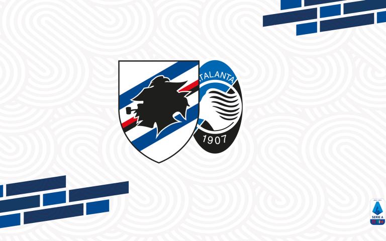 Sampdoria-Atalanta: info accrediti media e fotografi