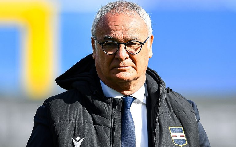 "Ranieri: ""We started well but it wasn't enough – I want more"""