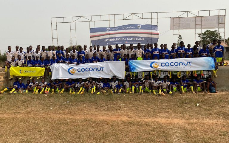 Around The World torna in Africa: il Samp Camp sbarca in Benin