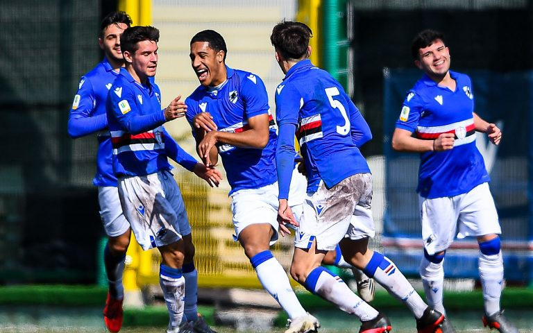 Samp Primavera run continues with Milan win
