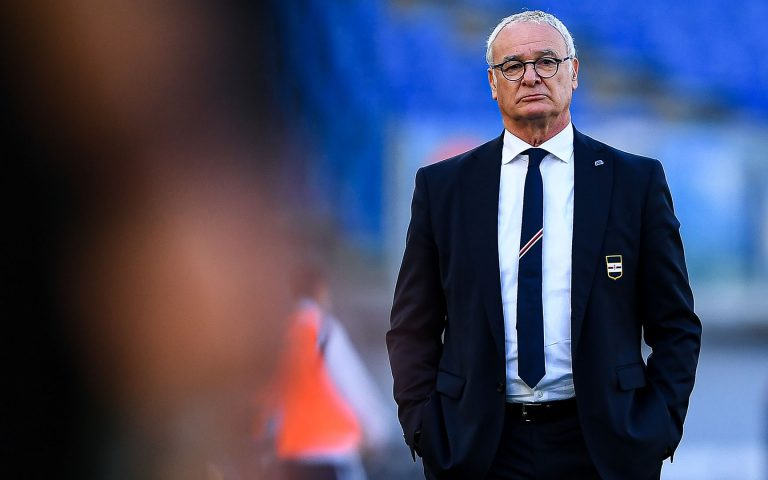 "Ranieri: ""We played well but our final ball was lacking"""