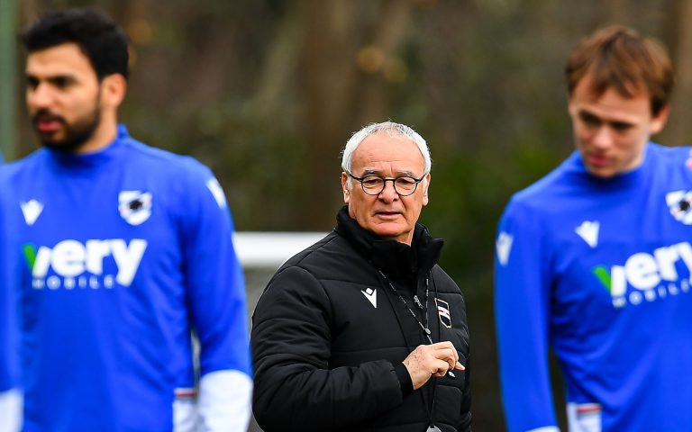 "Ranieri: ""This run of games will show us who we are"""