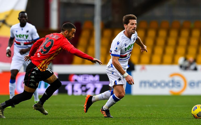 "Adrien Silva: ""We could and should have got more than a point"""