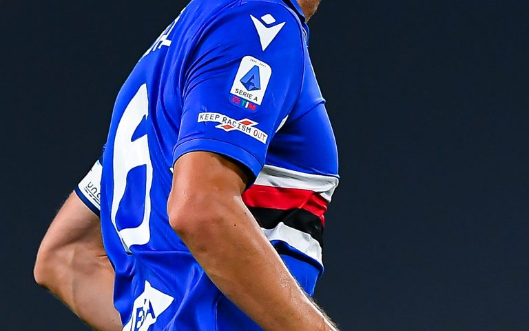 Keep Racism Out: Serie A takes a stand