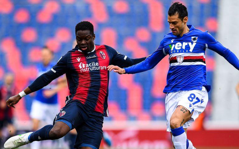 Highlights: Bologna v Sampdoria