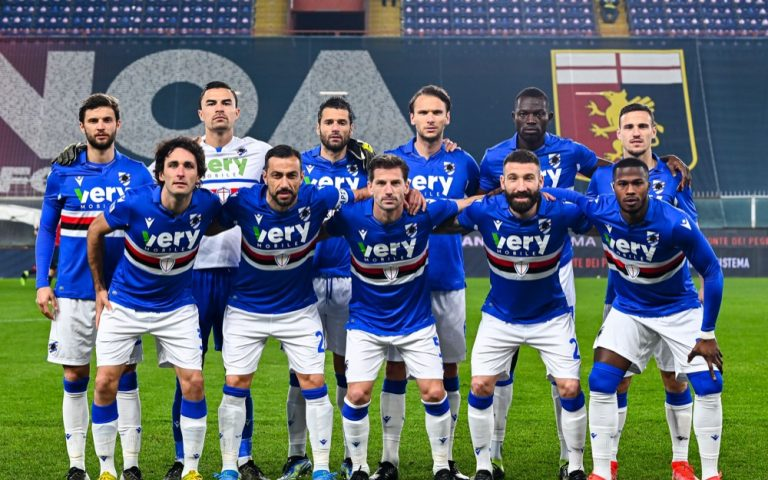 Serie A TIM, Genoa-Sampdoria: la fotogallery
